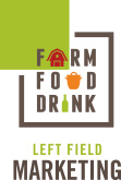 Left Field Marketing Logo