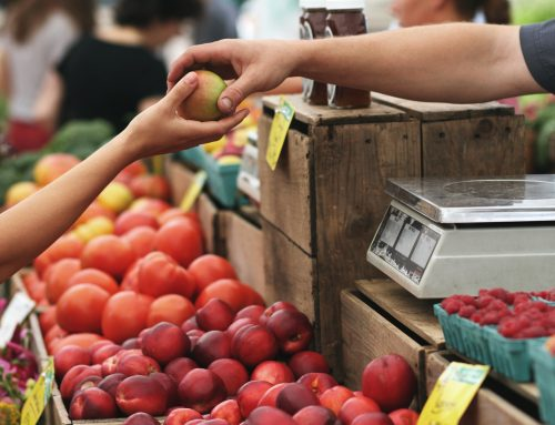 Now Is The Time To Buy Local