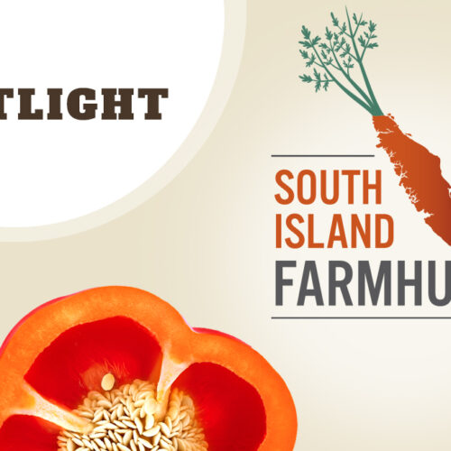 Brand Creation for a Farmer-driven Food System
