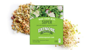 Eatmore Sprouts & Greens