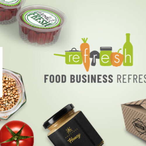 Food Processors Pivot with Refresh Program