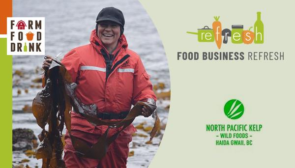 NPK Wild Foods Launches Pivot Plan