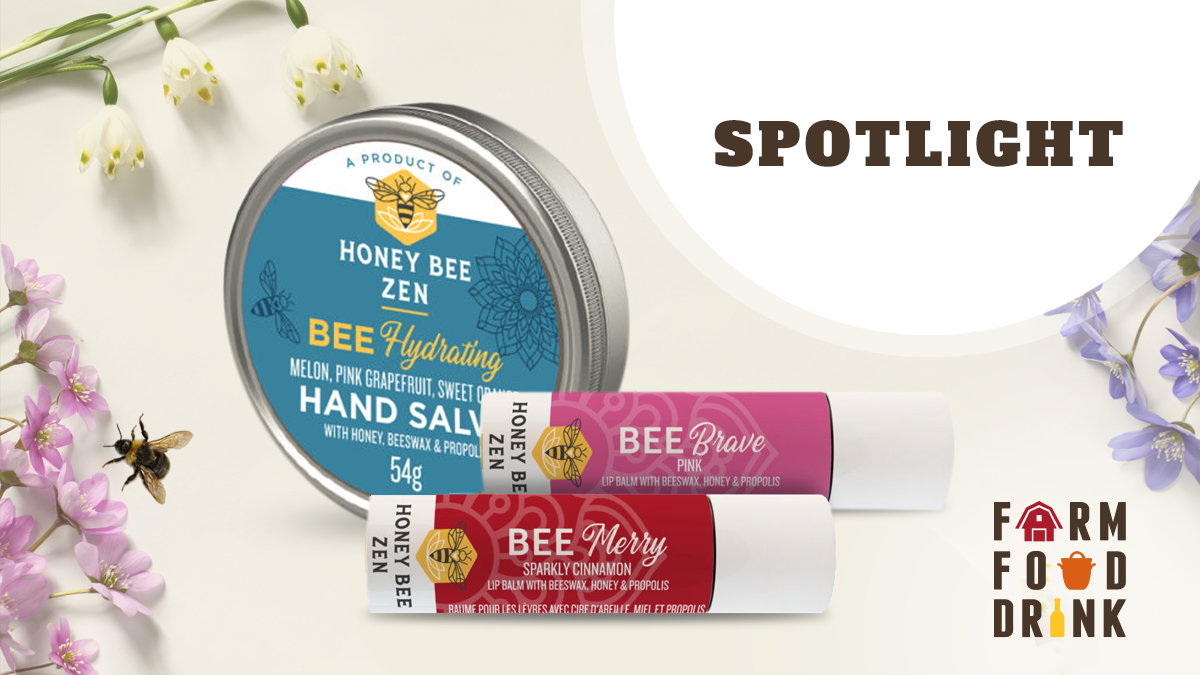Research Drives New Honey Brand