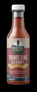Thundering Granny (1)